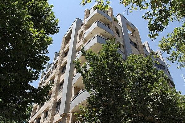 فروش آپارتمان در خیابان فرشته تهران